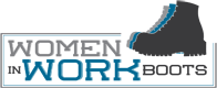 This week, I want to introduce you to just one of the many online resources for women in trades. It didn't take me long to find links to job-seeking, training, and general support resources just for you!