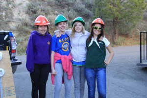 Local Pathfinders Give Trades a Try